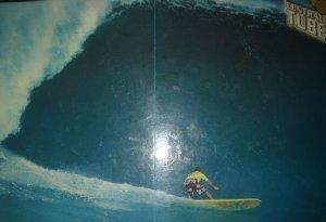 Pompis Surfing